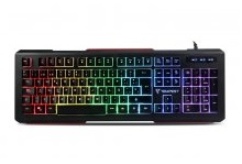 Teclado gaming en Modular Technology